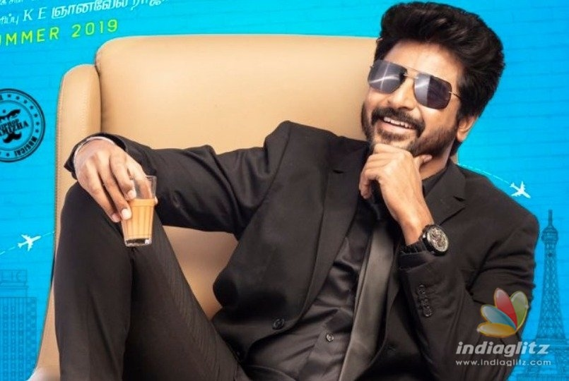 We Told You! Sivakarthikeyan is officially Mr. Local