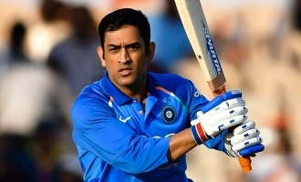MS Dhoni opts out of West Indies tour