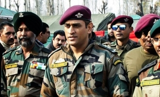 Dhoni doesn't need protection, he will protect people: Army chief