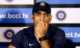 MS Dhoni files case seeking 40 crores dues!