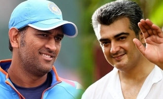 Thala Ajith and Thala Dhoni names missing in Most Trusted Personality list