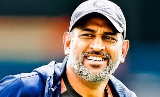 Dhoni's captaincy skills help Kuldeep Yadav!