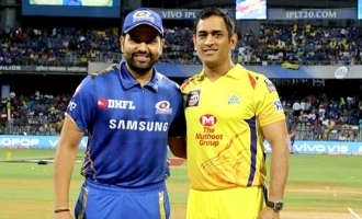 Maharashtra government bans ticket sales for MI vs CSK IPL 2020 match