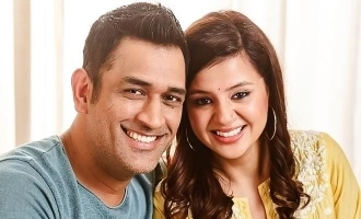 Is Dhoni announcing retirement? Sakshi's official statement!