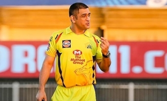 Dhoni's strong open statement on playing next IPL!