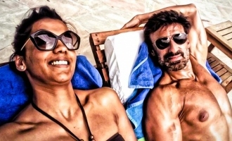 Ajith's villain opens up about dating much younger 'Thani Oruvan' girl