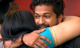 Emotional surprise for Mugen in Bigg Boss 3!