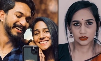 BIgg Boss 3 winner Mugen Rao's girlfriend's emotional video message