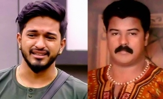 'Bigg Boss 3' title winner Mugen Rao's father passes away