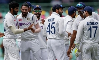 Cricket Australia confirms racial abuse against Indian cricketers; Statement released