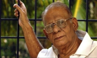 Muktha Srinivasan Passes Away
