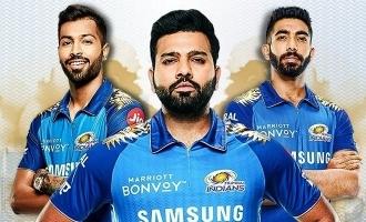 IPL Thiruvizha Mumbai Indians Special Article