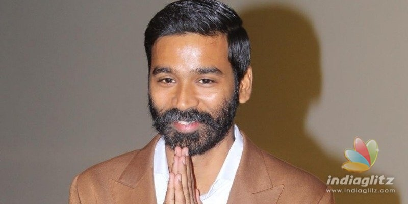 Awesome! Dhanushs smart idea to finish three movies work simultaneously
