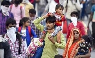கேலிக்கூத்தாகிய ஊரடங்கு உத்தரவு: மூன்றாவது நிலைக்கு சென்றுவிட்ட இந்தியா