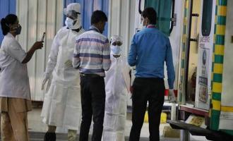 மும்பை: கடந்த இரண்டு வாரங்களில் 4 மடங்காக அதிகரித்த கொரோனா உயிரிழப்புகள்!!!