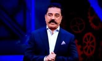 'Bigg Boss 2 Tamil' this week eviction revealed