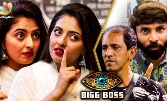 Even Bigg Boss 1 Contestants Cornered - Mumtaj Interview