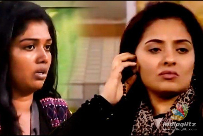 Who will win? Riythvika vs Mumtaz semi final clash