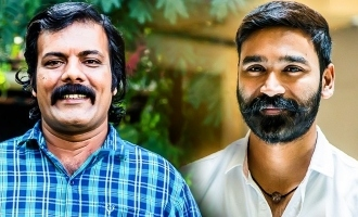 Munishkanth in Dhanush's next?