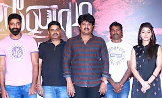 'Munnodi' Press Meet