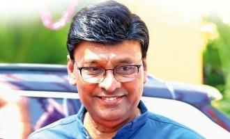 'முந்தானை முடிச்சு' ரீமேக்: பாக்யராஜூடன் கைகோர்க்கும் பிரபல ஹீரோ