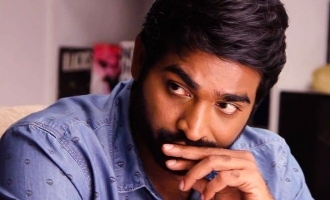 Vijay Sethupathi to portray a great cricketer in new biopic?