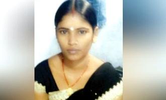 30 வயது பெண்ணுடன் 14 வயது சிறுவன்: கொலையில் முடிந்த கள்ளக்காதல்