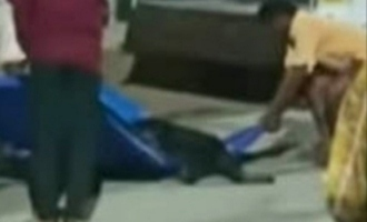 25 year old girl killed by lover and body disposed off in suitcase