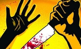 bihar patna fakrabad 23 year old drug addict brutally kills mother after she refuses to give rs 50 to buy ganja marijuana