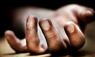2 crore property wife murdered by husband and son