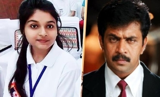 Shankar's Mudhalvan turns real - 19 year old girl to become one day CM!