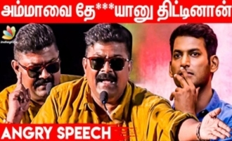 Mysskin slams Vishal for Thupparivaalan 2