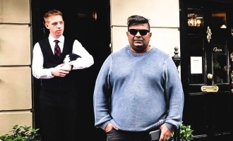 Mysskin's London plan for sequel!