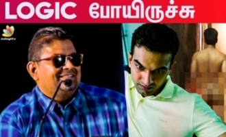 4 Questions and 4000 Answers - Mysskin funny speech