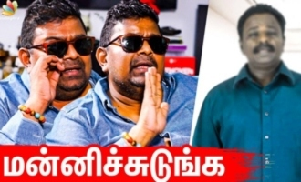 Mysskin's reply to Psycho negative reviews