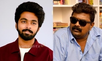 Myshkin act a special role in GV Prakash in Bachelor movie