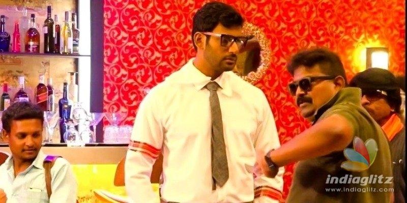 Mysskins demands for Thupparivaalan 2 leaked online!