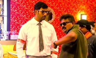 Mysskin's conditions for resuming Thupparivalan 2 revealed!