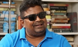 Vijay master Mysskin request  movie lovers support