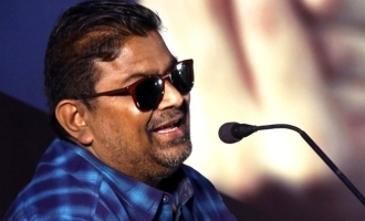 Mysskin wants to work with this hero!
