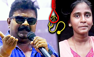 Don't protest on Facebook, protest HERE! : Mysskin Angry Speech