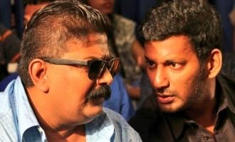 Vishal plans to bring back Mysskin for Thupparivalan 2