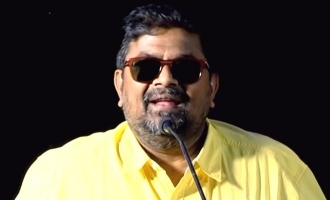 I will stick wall posters for this movie, says Mysskin!