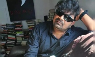 Mysskin's new exciting movie officially announced