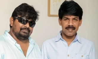 Director Bala give his title to Myshkin for his next movie