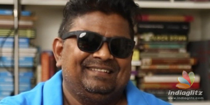 Mysskin announces new horror film