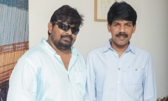 Mysskin thanks Bala for his magnanimous help