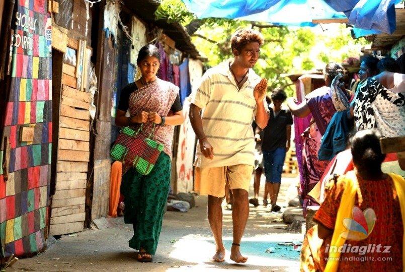 Balas daring new experiment with Naachiyaar