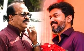Nanjil Sampath to join Vijay next?