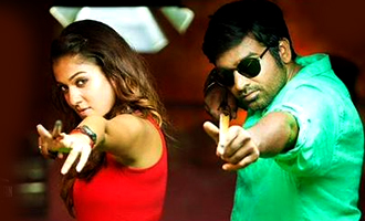A remarkable achievement by 'Naanum Rowdy Dhaan'